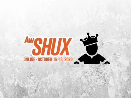 Sovranti at AwSHUX 2020