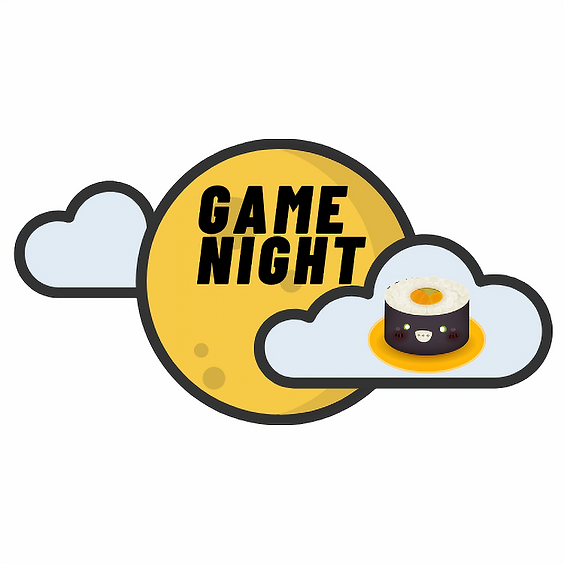 Sushi Go Party! Golf Game Night