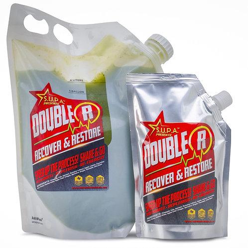 Double R (1 Gallon)