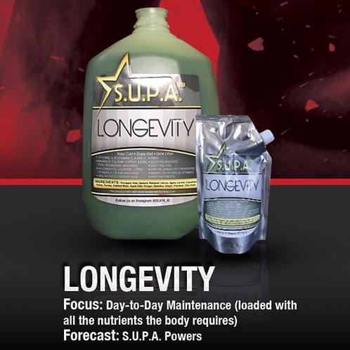 LONGEVITY (1 Gallon)