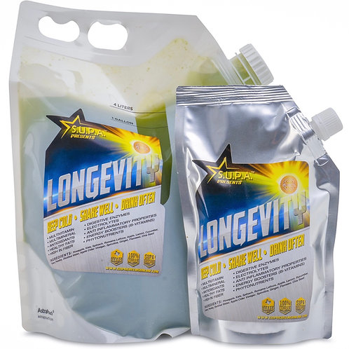 LONGEVITY (1 Gallon)