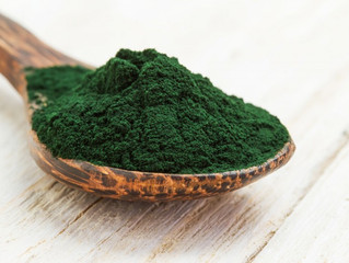 The Power of Spirulina