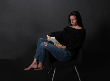 5 Bücher die mich inspirieren