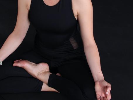 Schmerz-Meditation