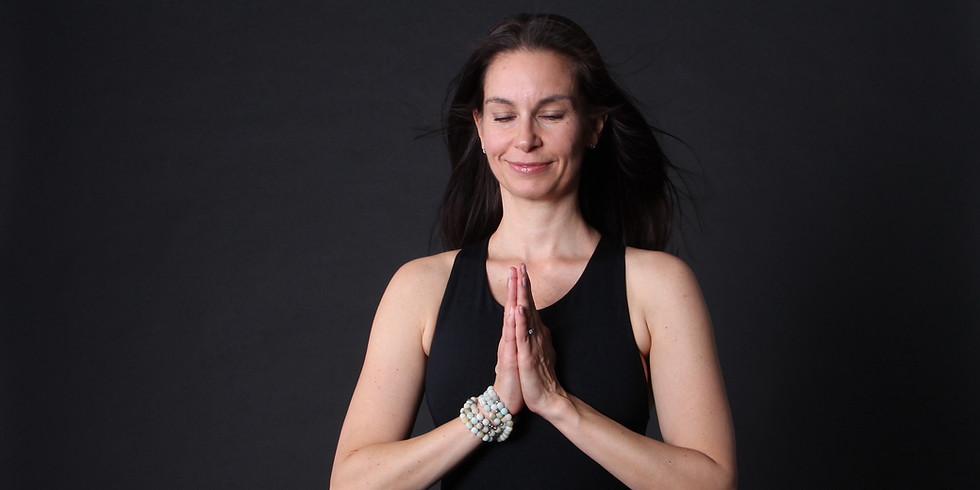 """Yoga & Coaching  """"Vergeben und loslassen"""" - kostenfrei -"""