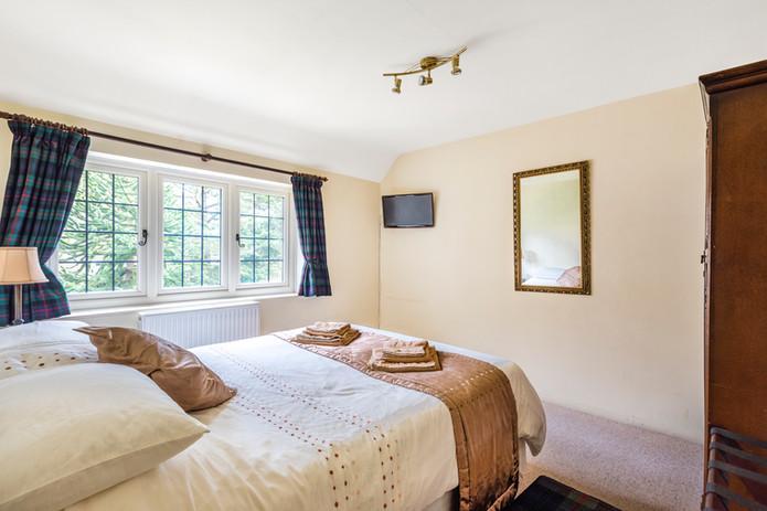 Faroe Bedroom
