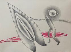 Vulva Inescapable