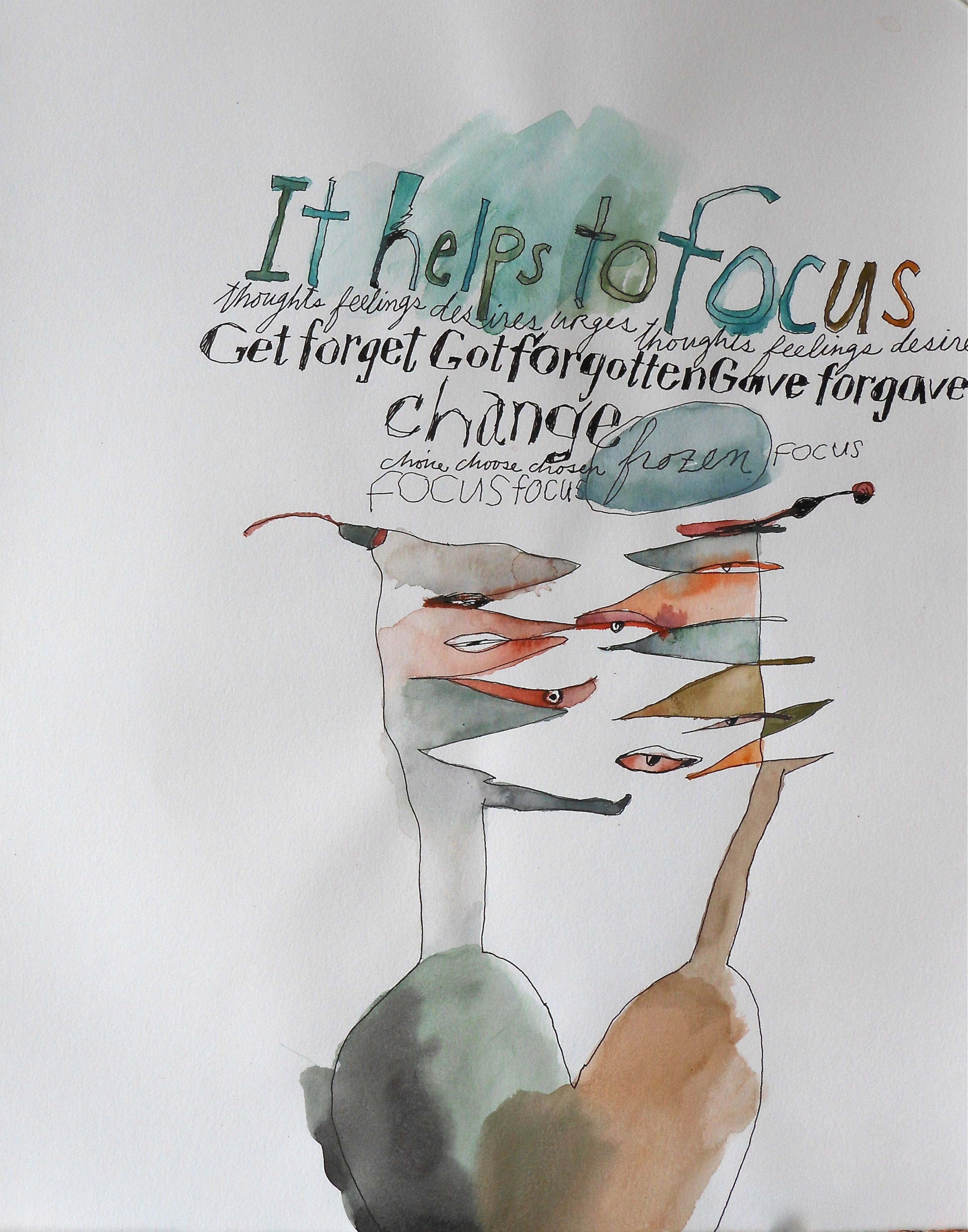 It Helps to Focus