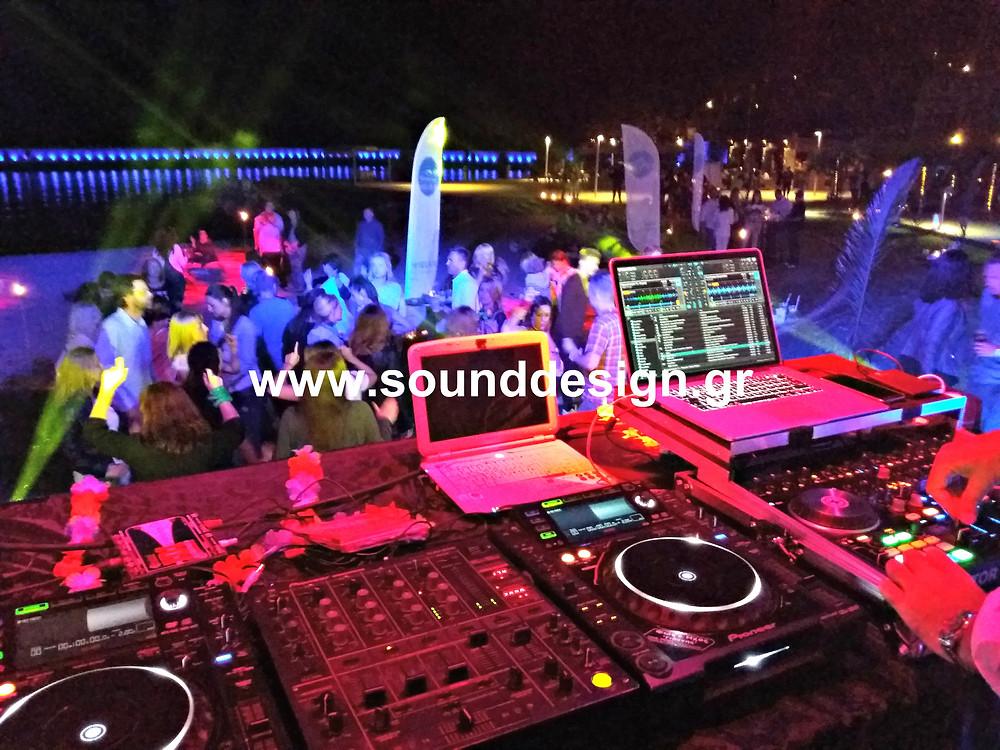 RENT DJ IN GREECE