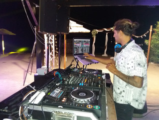 Wedding dj in Greece, Rent dj and music bands in Greece