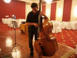 jazz bands santorini crete mykonos