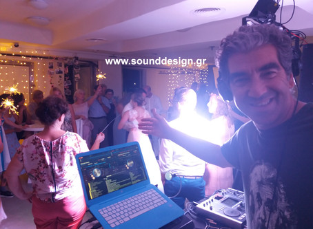 Find Dj for wedding in Greece
