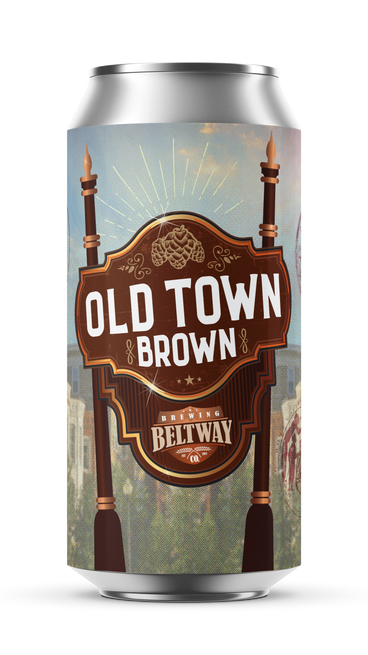 Old Town Brown