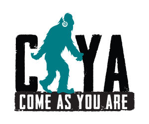 Come As You Are (CAYA) logo