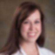 Headshot of Kristyn Hollenback