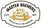 Master Brewers Association Logo