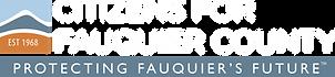 Citizens for Fauquier Conty Logo