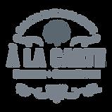 A la Carte Catering logo