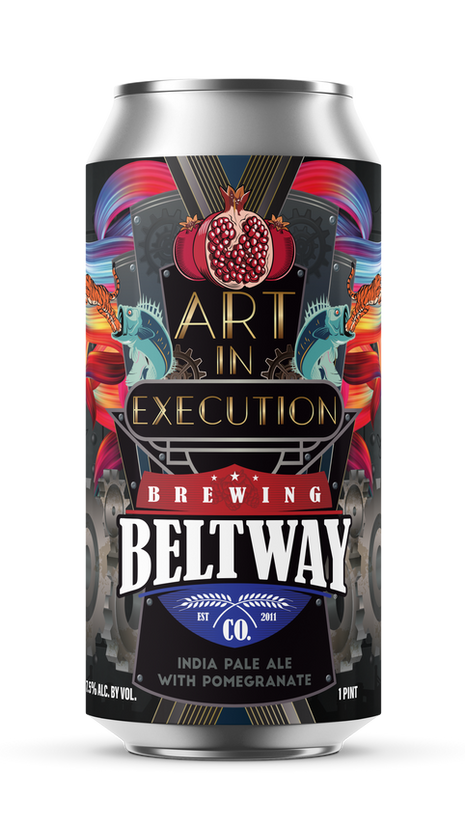 Art in Execution 2018