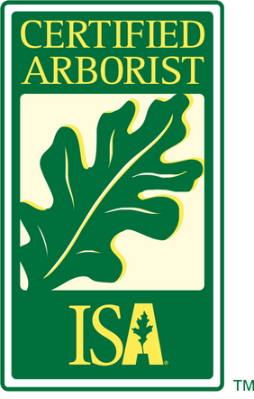 ISA Certified Arborist Badge
