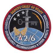 Air Force A2/6