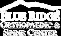 Blue Ridge Orthopaedic & Spine Center logo