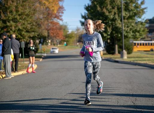 Blue Ridge Orthopaedic 'Bodies In Motion' Run Raises $55K for Community Non-Profits