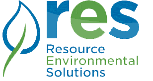 Resource Environmental Solutions logo