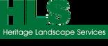 Heritage Landscape Services Logo