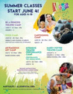 2019 Allegro Summer Camp Poster_8.5x11_2