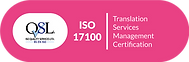 ISO-QSL-Cert ISO 17100 - Main.png