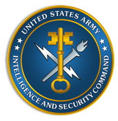 United States Intelligence and Security Command