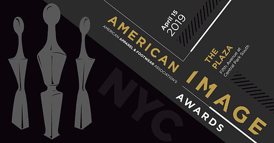 American Image Awards social graphic