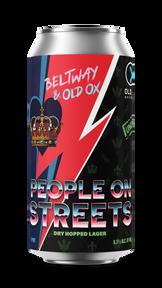People on Streets