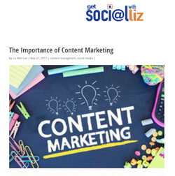 The Importance of Content Marketing