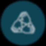 Volunteer dark blue circle.png