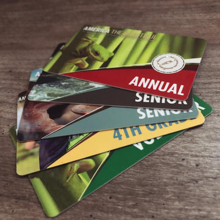 National Parks Annual Passes