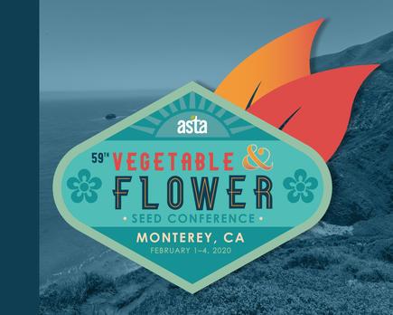 ASTA Veg & Flower Conference