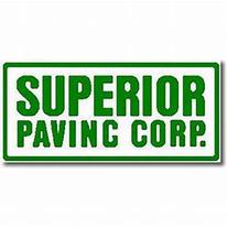 Superior Paving Corp.