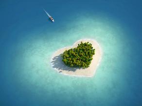 "The PICU ""Island"" & Our Lifeline of Hope"