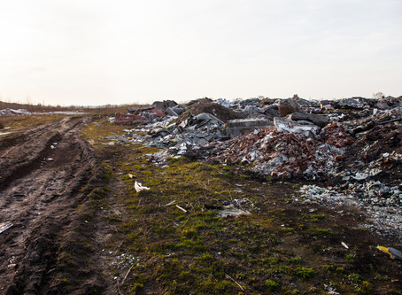 Fauquier is Becoming a Dumping Ground for Nonagricultural Fill