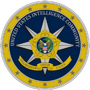 US Intelligence Community