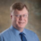 Dr. Ramser headshot