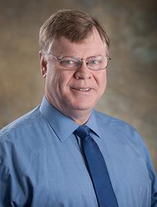 Headshot of James Ramser, Jr., MD