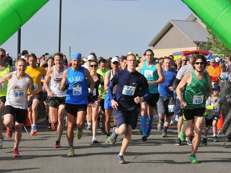 Registration Open for 8th Annual Bodies In Motion Race- 5K, 10K & Fun Run