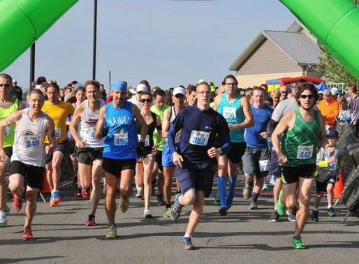 Registration Open for 8th Annual Bodies In Motion Race- 5K, 10K & Fun Run
