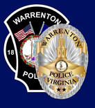 Warrenton Police Department