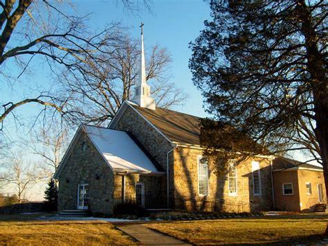 Grove Baptist Church