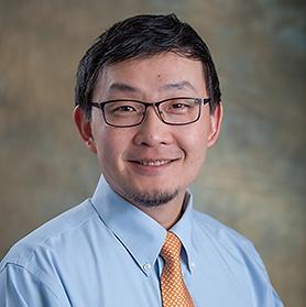 Dr. Kim headshot