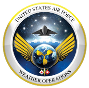 Department of the Air Force, Air Force Weather